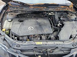 Mazda 3 I, 2004г.
