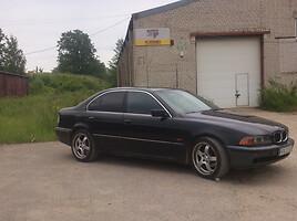 BMW 525 E39 tds, 1997m.