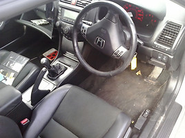 Honda Accord VII, 2004m.