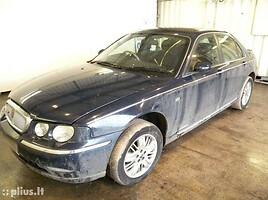 Rover 75   Sedanas