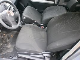 Toyota Yaris II, 2010m.