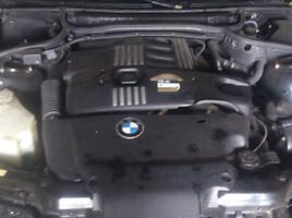 BMW 320 E46 100kw , 2000m.