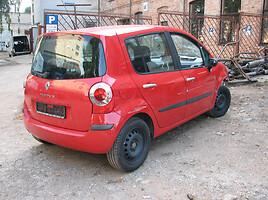 Renault Modus   Hečbekas