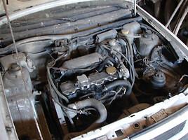 Opel Astra I CD, 1997m.
