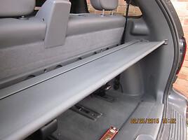 Chrysler Voyager III, 2003m.