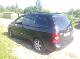 Mazda MPV Europa, 2003m.