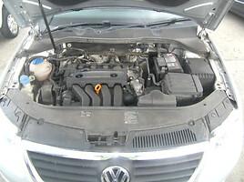 Volkswagen Passat B6, 2007m.