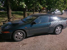 Mitsubishi Eclipse I dohc Coupe