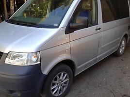 Volkswagen Caravelle, 2008m.