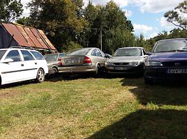Opel Vectra B, 1997m.