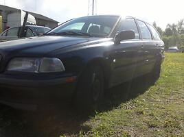 Volvo V40 I  Sedanas