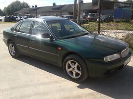 Rover 620   Sedanas
