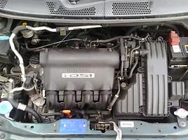 Honda Jazz II, 2003m.