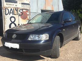 Volkswagen Passat B5, 1998m.