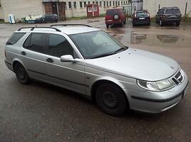 Saab 9-5, 2003г.