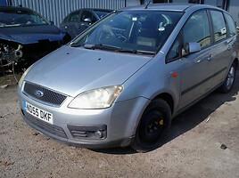 Ford Focus C-Max, 2005m.