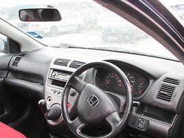 Honda Civic VII, 2004y.