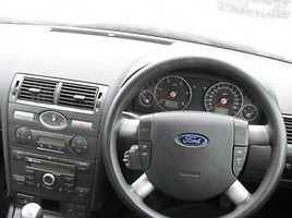 Ford Mondeo Mk3, 2005m.