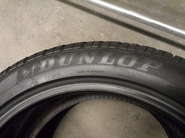 Dunlop SP Winter Sport 3D R19