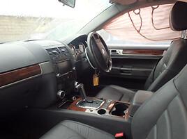 Volkswagen Touareg I, 2008m.