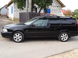 Volvo V70 I AWD, 1999m.