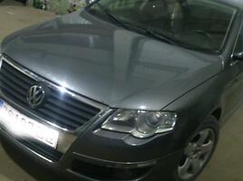 Volkswagen Passat B6 2.0Bmp DSG hxs, 2008m.