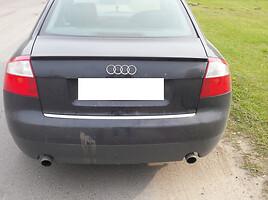 Audi A4 B6 TURBO, 2003m.