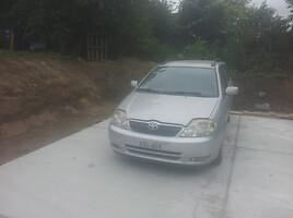 Toyota Corolla Seria E12, 2003г.