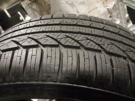 Continental Conti Winter Contact R17