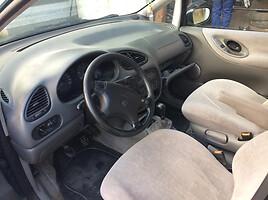 Volkswagen Sharan I, 1998m.