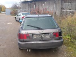 Audi A6 C4 103kw, 1994m.