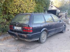 Volkswagen Passat B4 TDI, 1994m.