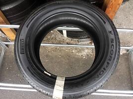 Pirelli Scorpion Zero apie 5 R17