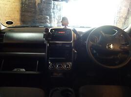 Honda CR-V II 4x4 AUTOMAT, 2004y.