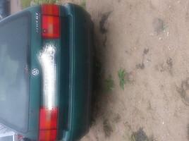 Volkswagen Passat B4 1.9tdi, 1995m.