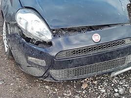 Fiat Punto II FL, 2013m.