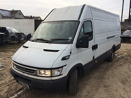 Iveco Daily, 2006г.