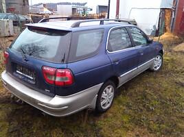 Suzuki Baleno, 2000y.