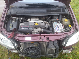 Opel Zafira A, 2004m.