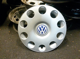 Volkswagen ORIGINALUS R15 R15