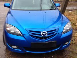Mazda 3 I HDI Universalas