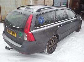 Volvo V50, 2008г.