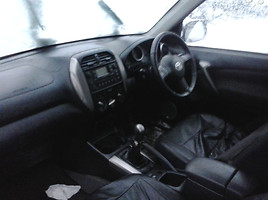 Toyota RAV-4 II, 2005m.
