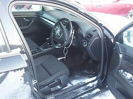 Audi A4 B6 FSI, 2002m.