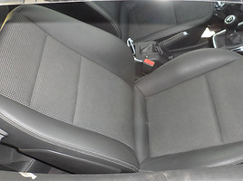Opel Astra III, 2007m.