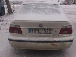 BMW 525 E39 2.5tds, 1999m.