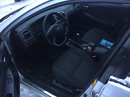 Toyota Avensis I D4d, 2001m.