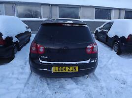 Volkswagen Golf V 1.9 77kw geras, 2006y.