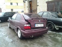 BMW 316 E36, 1996m.