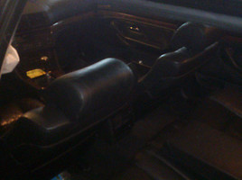 BMW 530 E39 3.0d, 1999m.